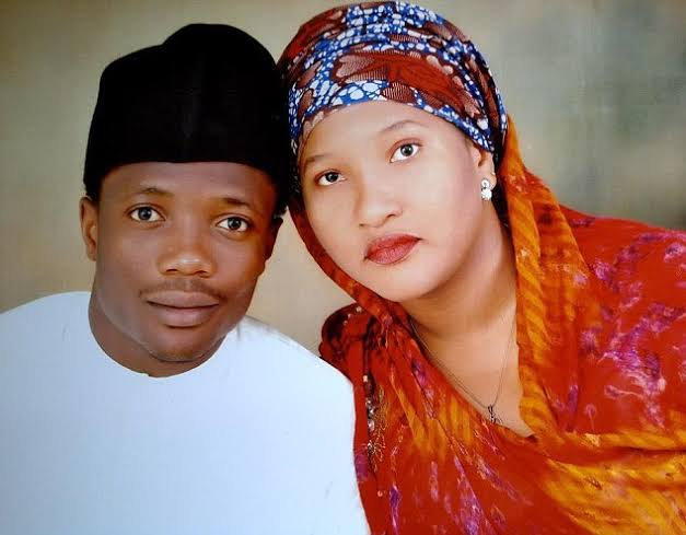 Super Eagles player, Ahmed Musa marries a third time (Photos)   The Street  Journal